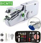 Mini Hand held Sewing Machine Portable Smart Electric Home With sewing kit