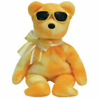 TY Beanie Baby - LEMONADE ICE the Bear (Summer Gift Show Exclusive) (8.5 inch)