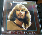 DARRELL MANSFIELD - HIGHER POWER - 2011 CD SON RECORDS - ONLY PRESSING RARE