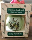 Hallmark Ornament, 1986 Norman Rockwell Art 3