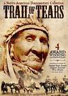 Trail of Tears A Native American Documentary Collection DVD 2010 2 Disc Set