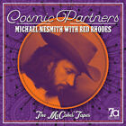 Michael / Rhodes,Red Nesmith - Cosmic Partners: The Mccabe's Tapes [CD New]