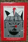 My Horse and Jukebox Barney Bush SIGNED 1979 UCLA Native American Indian Poetry