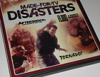 Flood A Rivers Rampage Aftershock Earthquake in New York Tornado 2 DVD Set