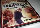 Flood A Rivers Rampage Aftershock Earthquake in New York Tornado DVD Set NEW