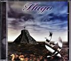 Hugo - CD - Time On Earth - 2000 Frontiers Records FR CD 020 - OOP
