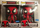 Ultimate Funko Pop Deadpool Figures Checklist and Gallery 89