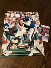 Jim Kelly Cards, Rookie Cards and Autograph Memorabila Guide 27
