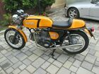 DUCATI BEVEL VINTAGE 750 SPORT 750S 750GT GT CONTI REPLICA EXHAUST SYSTEM 900 SS