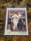 St. Louis Cardinals Rookie Cards – 2013 World Series Edition 29
