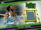 2019 Topps WWE Money in the Bank Wrestling Cards 25