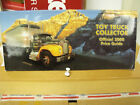 TOY TRUCK COLLECTOR 2000 GUIDE, HESS,TEXACO,WILCO 106 PAGES, VERY GOOD CONDITION