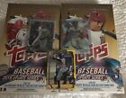 2018 Topps Update Hobby Box (2) Acuna Soto Albies Torres