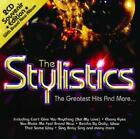 The Stylistics – The Greatest Hits And More ... - 2 CD - Souvenir Edition