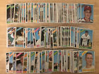 1966 Topps Lot 262 Assorted Low Grade High Book Value Cards Listed See Pictures