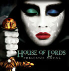 House Of Lords - CD - Precious Metal - 2014 Frontiers Records FR CD 638
