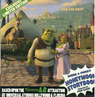 * DISC ONLY * / CD (PROMO) / Shrek & Fiona's - Honeymoon Storybook / Limited Ed.