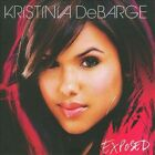* DISC ONLY * / CD /  Kristinia DeBarge ‎– Exposed (Ex-Library)