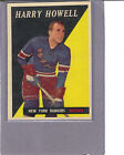 1958-59 Topps Hockey Cards 18