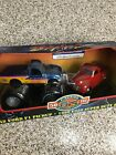 FORD BIGFOOT 1999 1948 F Series 50 Years Diecast Monster Truck Pack