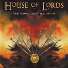 House Of Lords -CD- The Power And The Myth -2004 Frontiers Records FR CR 179
