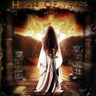 House Of Lords - CD- Cartesian Dreams - 2009 Frontiers Records FR CD 426