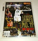 The Inside Story of the $95K 2003-04 Exquisite LeBron James Rookie Card 22