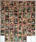 Welcome Back Kotter Vintage Trading Card Set 53 Cards Topps 1976
