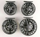 Lamson Liquid Reel Smoke 3+ 5+ 7+ 9+ FREE BACKING FREE SHIPPING