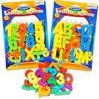 Magnetic Alphabet Numbers Fridge Magnets Learning Educational Kids Toys 2 Pack