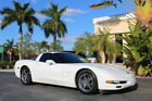 2004 Chevrolet Corvette 6 Speed Coupe Torch Red Leather 2004 CHEVROLET CORVETTE 6 SPEED TORCH RED LEATHER 63K MILES COUPE