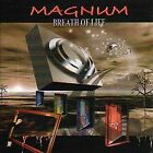 Breath of Life by Magnum (CD, Feb-2002, Steamhammer)