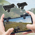 Mobile Game Controller Shooting Trigger L1R1 Fire Button For PUBG Mobile Legend