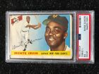 Monte Irvin Cards, Rookie Card and Autographed Memorabilia Guide 14