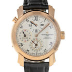 Vacheron Constantin 42005 Malte Regulateur GMT ROSE Gold 42005/OOOR Automatic