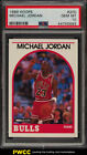 1989-90 NBA Hoops Basketball Cards 20
