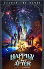 Disney Happily Ever After 0363 Buy Two Get One FREE