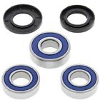 Rear Wheel Bearing & Seal Kit Fits Gas Gas EC125/200/250/300, MC125/250