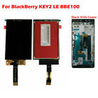For BlackBerry KEY2 LE BBE100-4 BBE100-5 LCD Touch Screen Digitizer