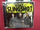 CD Devil's Slingshot Clinophobia Sheehan / Donati / MacAlpine 2007 New