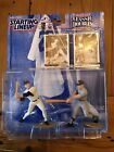 Starting Lineup Mickey Mantle Roger Maris Classic Doubles 1997