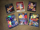 Disney DVD collection six classic Disney movies