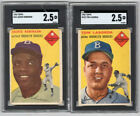 Jackie Robinson Rookie Cards, Baseball Collectibles and Memorabilia Guide 16