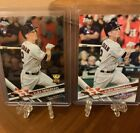 2017 Topps Opening Day Baseball Cards 7