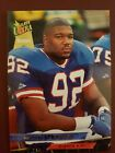 Michael Strahan Cards, Rookie Cards and Autographed Memorabilia Guide 34
