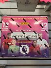 2019-20 PANINI PRIZM SOCCER PREMIER LEAGUE FACTORY SEALED HOBBY BOX EPL