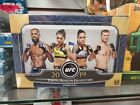 2019 Topps UFC Museum Collection Factory Sealed Hobby Box 3 Hits Per Box