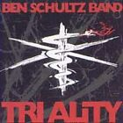 Triality - Ben Schultz Band - EACH CD $2 BUY AT LEAST 3