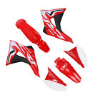 Motorcycle Side Cover Fairing Cowling Body Plastics Kits for Honda CRF230F 2020