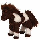TY Beanie Baby - THUNDERBOLT the Horse (6.5 inch) - MWMTs Stuffed Animal Toy